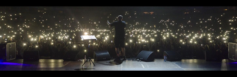 В Риге выступит рэпер Баста