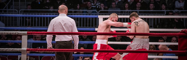 Rīgā notiks cīņu čempionāts '101 Fighting championship'